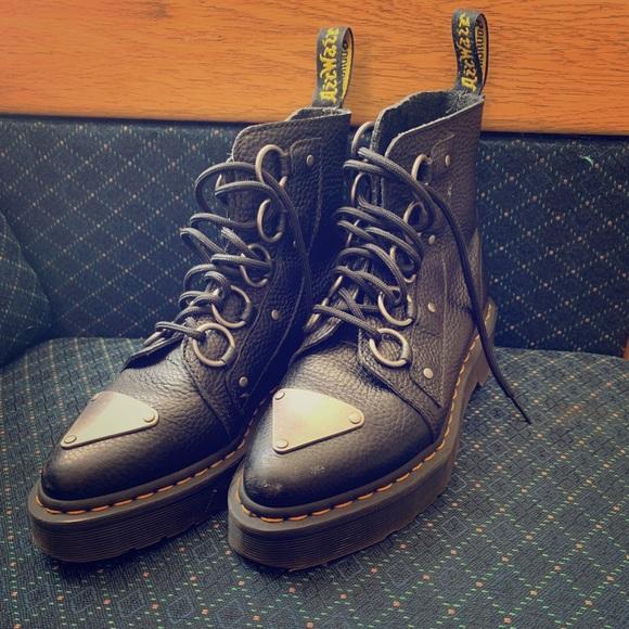 Dr Martens Farylle Boot   Poshmark